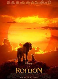 Notes sur la 3D du Roi Lion