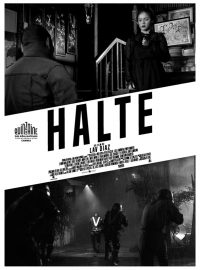 Halte