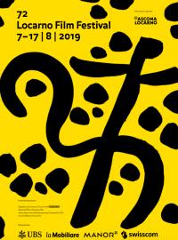 Festival de Locarno, 72e édition
