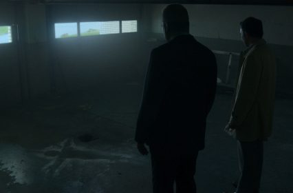 Mindhunter, saison 2