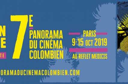 7ème Panorama du Cinéma Colombien