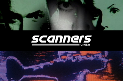 Scanners – Mashup avec Luc Lagier
