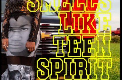 Smells Like Teen Spirit Festival #4