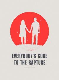 Lumières du jeu vidéo (2) – Everybody's Gone to the Rapture