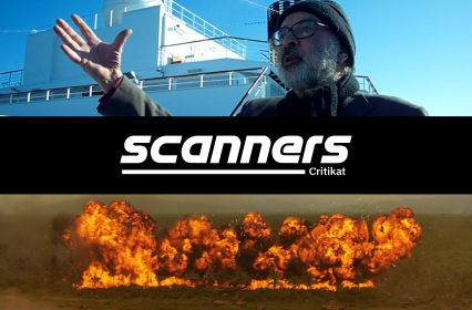 Scanners – Making-of avec Paul Grivas