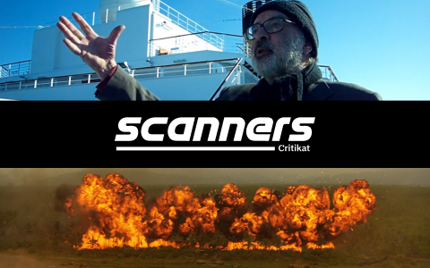 Scanners – Making-of avec Paul Grivas