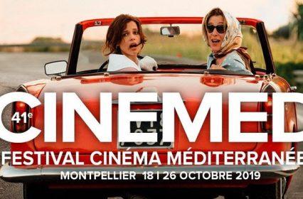 41ème édition Festival du Cinéma Méditerranéen de Montpellier