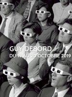 Rétrospective Guy Debord