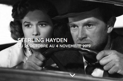 Rétrospective Sterling Hayden