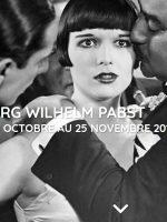 Rétrospective Georg Wilhem Pabst