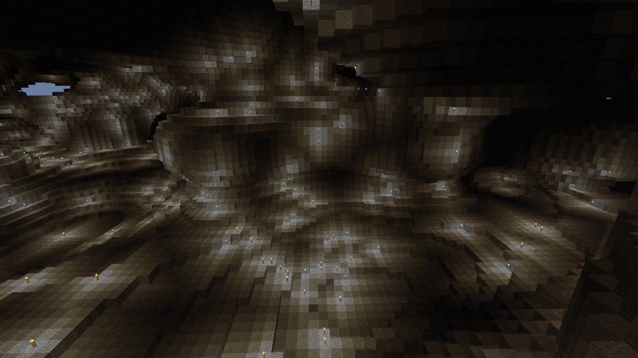 Lumières du jeu vidéo (3) – Minecraft
