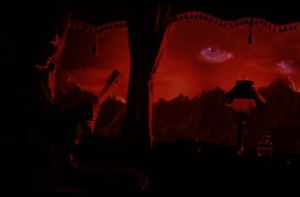 Sensualité du vampire : Dracula / Twilight