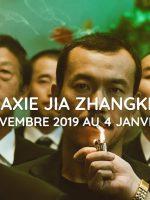 Rétrospective Jia Zhangke