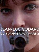 Rétrospective Jean-Luc Godard