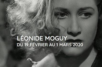 Rétrospective Léonide Moguy