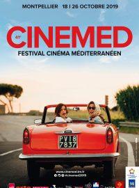 41e Festival du Cinéma méditerranéen de Montpellier (Cinemed)