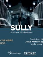Ciné-club Critikat : «Sully» de Clint Eastwood