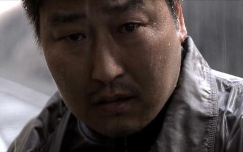 L'image suivante – Sous la pluie avec Bong Joon-ho