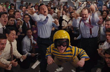 Collisions de Martin Scorsese