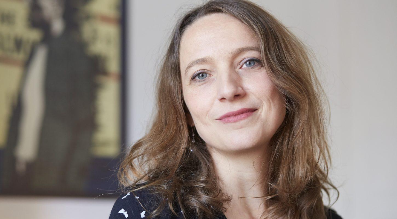 Elsa Charbit (Entrevues de Belfort)