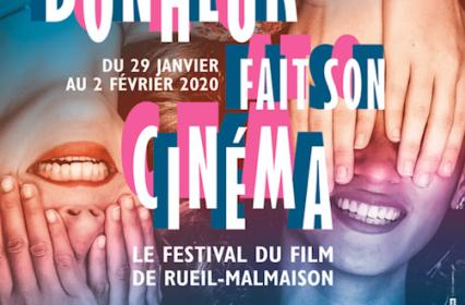 Festival du Film de Rueil-Malmaison 2020