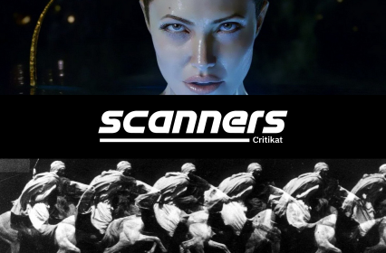 Scanners – Performance capture avec Rémi Brun