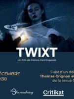 Ciné-club Critikat : «Twixt» de Francis Ford Coppola