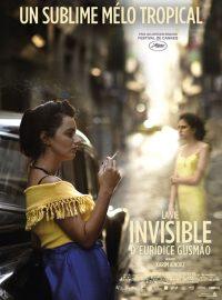La Vie invisible d'Euridice Gusmão