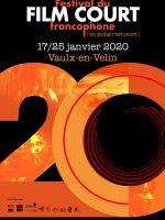20e édition du Festival du film court francophone