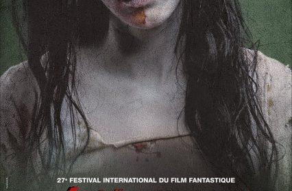 27e édition du Festival Fantastique de Gérardmer