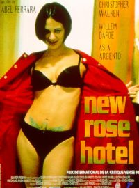 It's a show (New Rose Hotel)