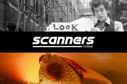 Scanners – Vidéoclip avec Antoine Gaudin
