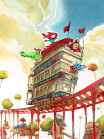 22ème édition du Cartoon Movie
