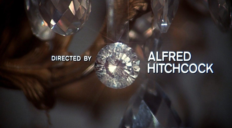 Les derniers films d'Alfred Hitchcock