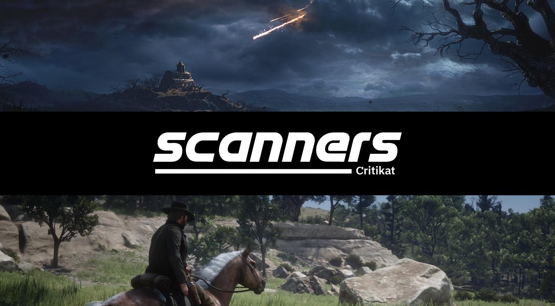 Scanners – Cinématiques avec Selim Krichane