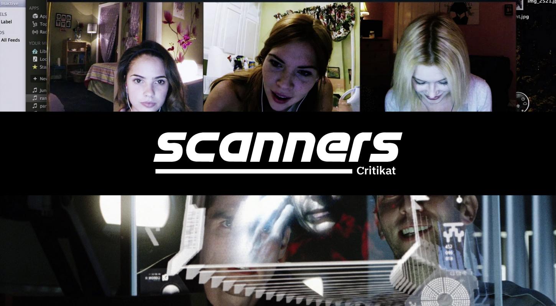 Scanners – Interfaces avec Nicolas Nova