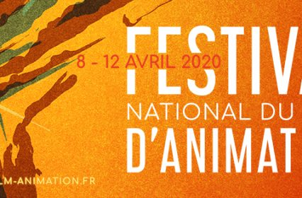 Festival National du Film d'Animation 2020