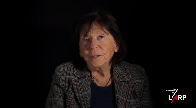 Hommage à Liliane de Kermadec