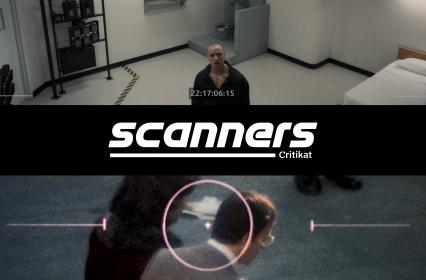 Scanners – Vidéosurveillance avec Meera Perampalam