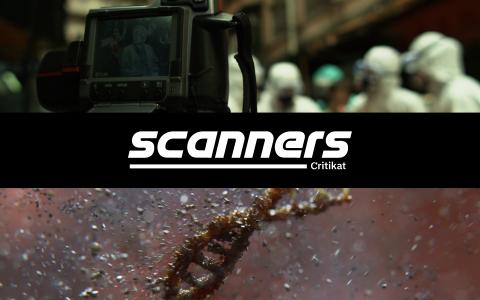 Scanners – Imagerie scientifique avec Thierry Lefebvre