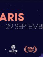 ACID Cannes 2020 hors les murs