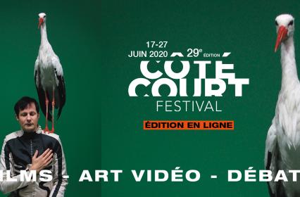 29e édition du Festival Côté Court (en ligne)