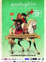 Édition 2020 du MashUp Film Festival