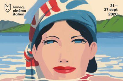 38e édition du festival Annecy cinéma italien