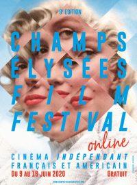 9e édition du Champs-Élysées Film Festival