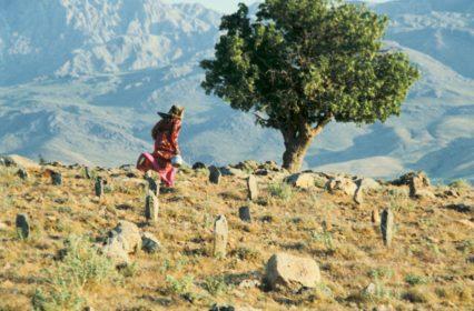 Revoir Kiarostami (1) : Le Goût de la cerise et Le Vent nous emportera