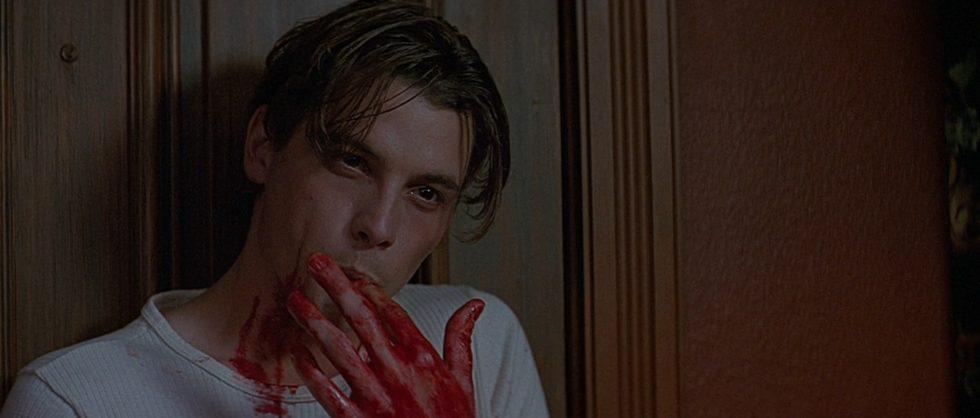 Teen Horror – Rencontre avec Pascal Françaix