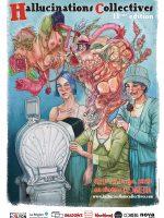 13e édition du Festival Hallucinations Collectives
