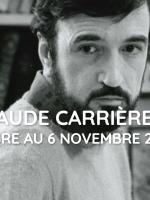 Rétrospective Jean-Claude Carrière