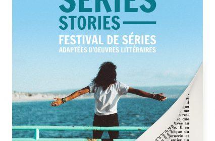 1ère édition du Festival Marseille Séries Stories